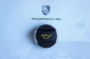 Porsche-911-991-Deckel-Verschlussdeckel-Olbehaelter-Ol-Einfuellstutzen-99110747500