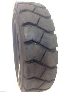 Image Is Loading Two New 7 00 12 Forklift Tire With