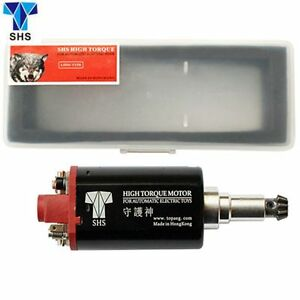 SHS-Toys-High-Torque-Long-type-AEG-Motor-for-Airsoft-SCAR-P90-G3-M-Ver-2-Gearbox
