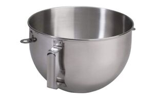 KN25WPBH-KitchenAid-5qt-Polished-Stainless-Steel-Mixer-Bowl-with-Flat-Handle