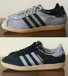 Details about Adidas Stockholm Gore Tex