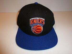 987759c7bd60 Image is loading New-Era-Hardwood-Classics-NBA-New-York-Knicks-