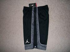 1f0237fc9c8f Nike Air Jordan Dri Fit Jumpman Boys Youth Basketball Shorts Size ...