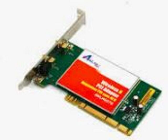 AIRLINK101 150N WIRELESS PCI ADAPTER DRIVER FOR WINDOWS 10