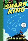 Shark King by R Kikuo Johnson (Paperback, 2014)