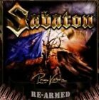 Primo Victoria 0727361264222 by Sabaton CD