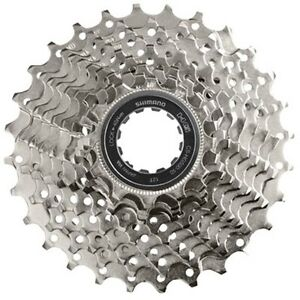 Shimano-Tiagra-CS-HG500-10-Speed-Mountain-Road-Bike-Cassette-Freewheel-12-28T