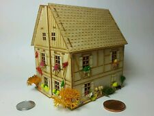 Bastelset KIT h16095 7,7 cm scale 1/144 Pocket BABY HOUSE TETTO abbaino