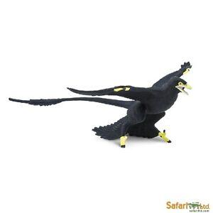 Safari Ltd 305729 Dimetrodon 6 11//16in Series Dinosaurs Novelty 2018