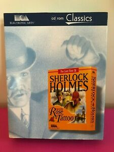 The-Lost-Files-Of-Sherlock-Holmes-Case-Of-The-Rose-Tattoo-PC-CD-Rom-BIG-BOX