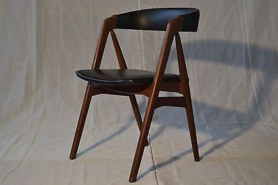 spisebordsstole dansk design Spisebordsstole Dansk Design | DBA   brugte spisestuemøbler spisebordsstole dansk design