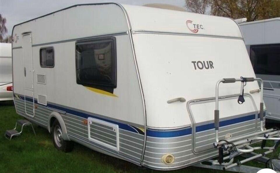 T.E.C 460 TE Tour