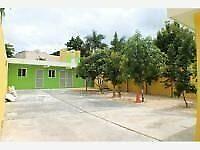 (CHUBURNA) ESTUDIO AMUEBLADO INCLUYE SERVICIOS