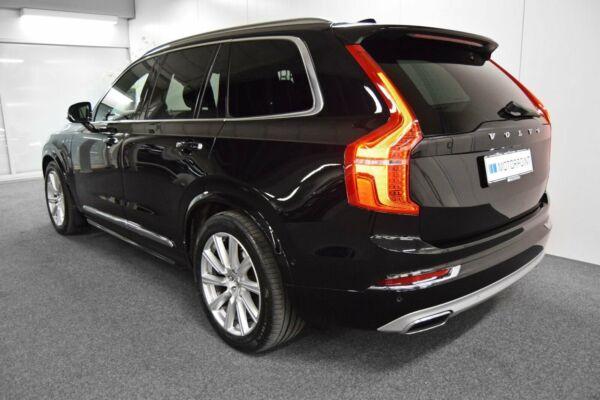 Volvo XC90 2,0 T8 407 Inscription aut. AWD - billede 1