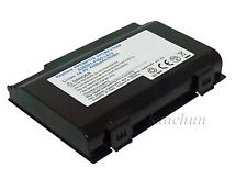 8-Cell 4400mAh Battery for FUJITSU LifeBook A6210 NH570 fit LifeBook E780