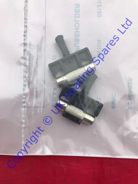 Baxi Duotec & Combi 2 Erp Hervidor Circuito Impreso Fusible & Soporte 720853801