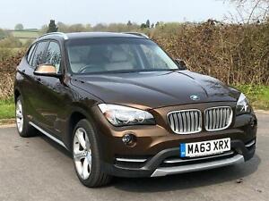 2013-BMW-X1-xDrive18-4WD-2-0-xLine-6-Diesel-bronze-Manual