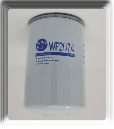WF2074 coolant Spin-on Water Filter Fits Freightliner Western Star Buses-Trucks