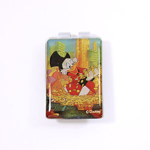 "Vintage ACME Studio Disney ""Scrooge McDuck"" Money Clip NEW"