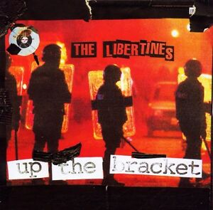 The Libertines-Up The Bracket VINILE LP + Download Nuovo