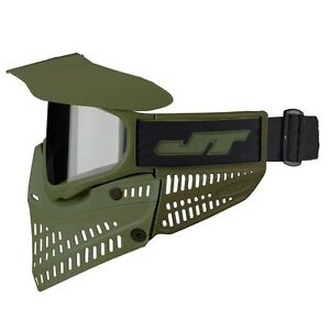JT-Spectra-Proshield-Paintball-Mask-w-Thermal-Lens-Goggles-OLIVE