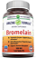 thumbnail 1 - Amazing Nutrition Bromelain Proteolytic Digestive Enzymes Supplements, 500 mg
