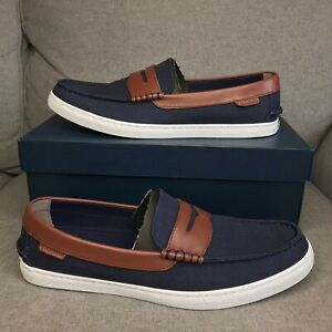 New Cole Haan Mens NANTUCKET LOAFER