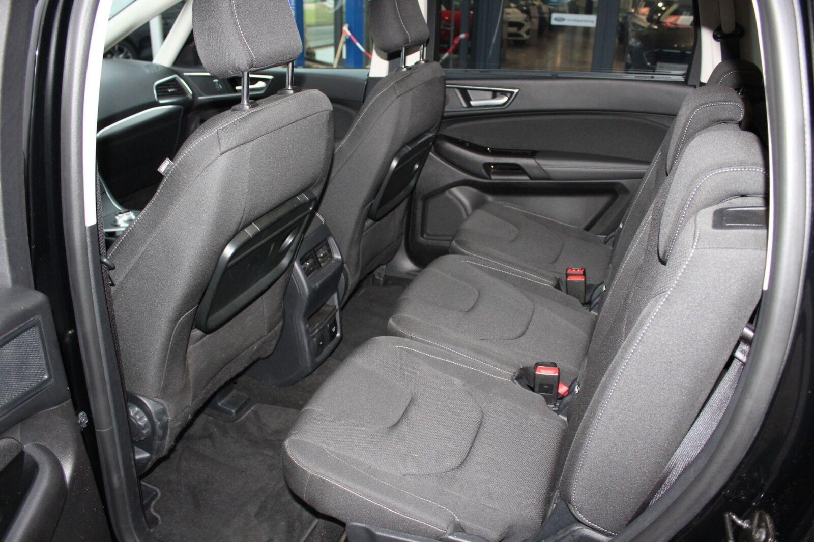 Ford S-MAX 2,0 EcoBlue Titanium aut. 7prs - billede 6