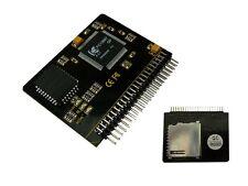 "Adaptateur SD CARD vers IDE 2.5"" 44 pins"