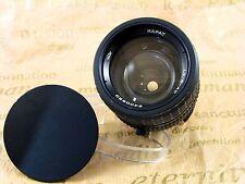 KARAT 1,2/8-40 8-40mm f=1/1,2 Russian KMZ extra hi-speed zoom lens N-8400850
