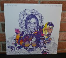 PORTUGAL THE MAN - In the Mountain in the Cloud, 1st Press Limited WHITE VINYL