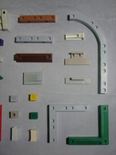Pick /& Choose SYSTEM X STRUCTURAL PARTS w// Combined Shipping Playmobil