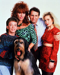 Married-With-Children-Cast-20620-8x10-Photo