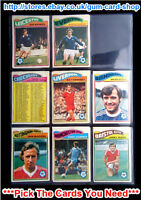 ☆ Topps 1978 Football Orange Back Cards 217 to 270 (G) *Please Choose Cards*