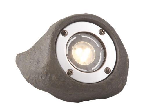 Techmar 12v Lapis LED 3w Rock Light