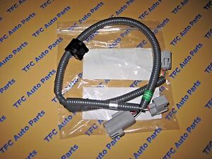 s l300 toyota camry highlander sienna es300 rx knock sensor wire harness Knock Sensor Wiring Harness at bayanpartner.co
