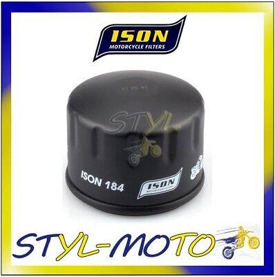 ISON 184 filtro olio