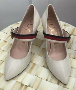Authentic GUCCI Sylvie GROS-Grained