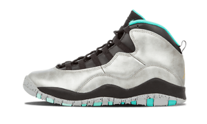 Nike AIR JORDAN 10 RETRO 30TH BG BOYS GRADE SCHOOL Sneakers 705179-045 Sz 5Y Seasonal clearance sale
