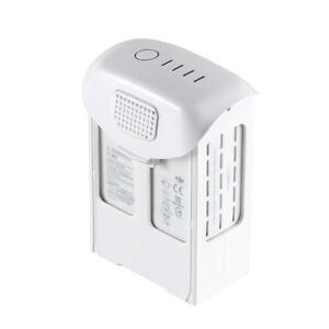 Dji Phantom 4 Batterie De Rechange 5870 High Capacity-afficher Le Titre D'origine