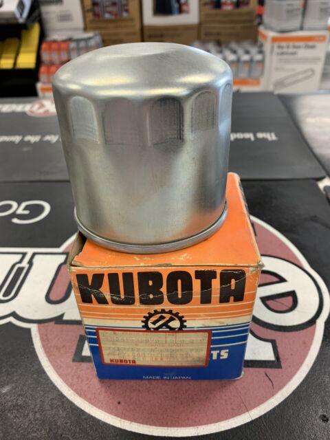 12 OEM Kubota OIL FILTERS 16271-32090 100805 Grasshopper 932 932G2 432