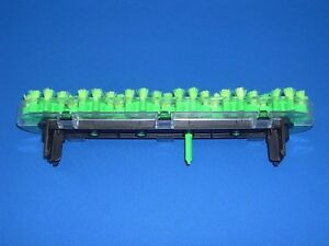 Hoover V2 Dual V Steam Vac Wide 6 Brush Block 48437030