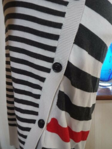 Saints Striped S Stunning Excellent All Dress 10 Condition Alna Size 56Cxn7wtqx