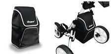 Clicgear Rovic Rv1c Cooler Bag Golf Push Pull Cart Lunchbox Beverage Holder