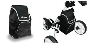 Image Is Loading New Clicgear Cooler Bag Golf Push Pull Cart