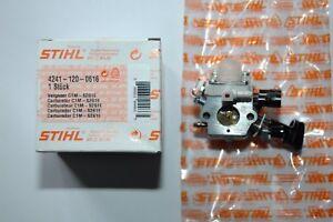 NEU Vergaser für STIHL BG86 BG86C SH56 C SH86 C1M-S261 Kettensäge