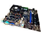 MSI K9N6PGM2-V2, AM2+, AMD Motherboard