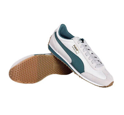 NEW MEN'S PUMA WHIRLWIND TRAINERS WITH BOX - UK SIZE 11 - | eBay