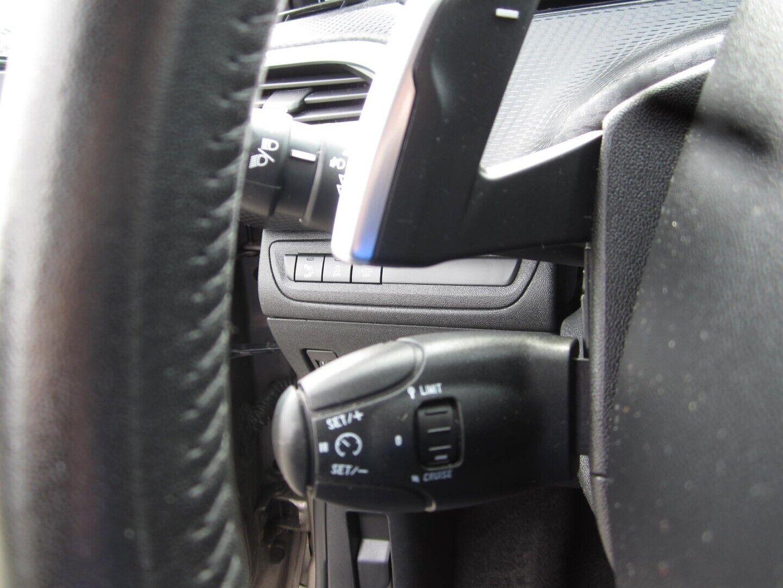 Brugt Peugeot 2008 VTi 82 Style ESG i Solrød og omegn