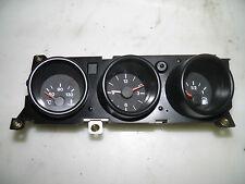 Alfa Romeo 916 GTV Spider 95-98 Kraftstoff Temperatur Uhr Zifferblatt